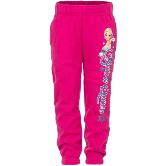 Frozen pyjamabroek fuchsia