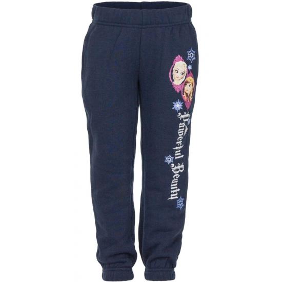 Frozen pyjamabroek navy
