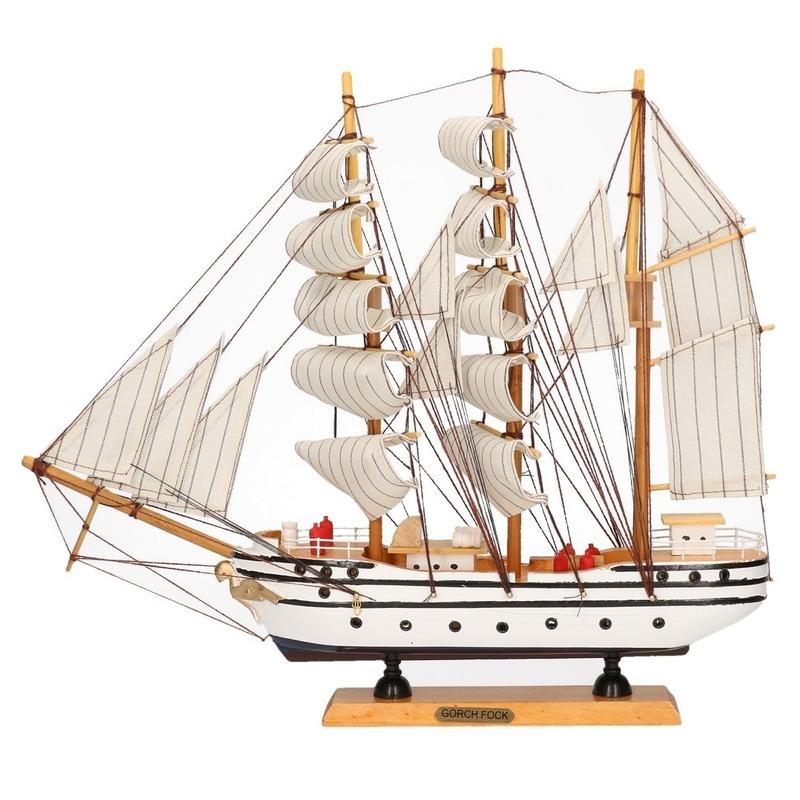 Gorch Fock Tallship