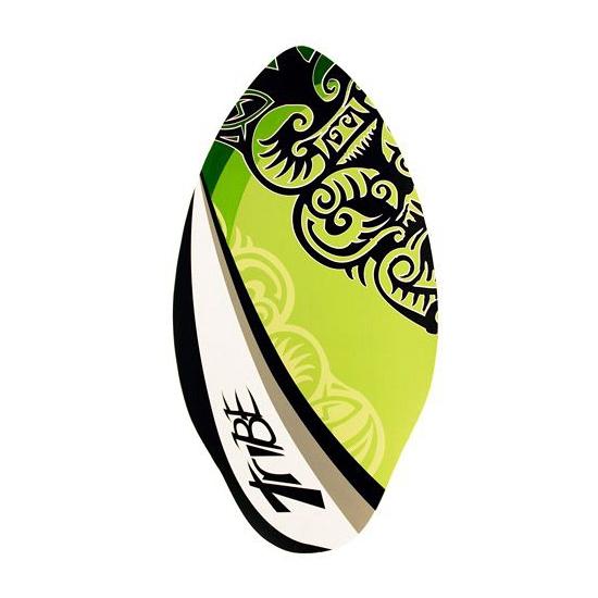 Groene tribe bodyboards 100 cm