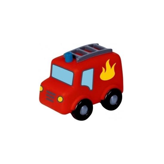 LED waaklampje brandweerauto