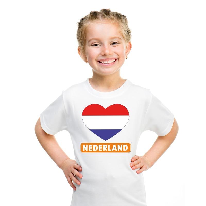 /feestartikelen/landen-vlaggen--deco/europa/nederland-feestartikelen/oranje-kleding--acces/oranje-tshirts/oranje-kinder-tshirts