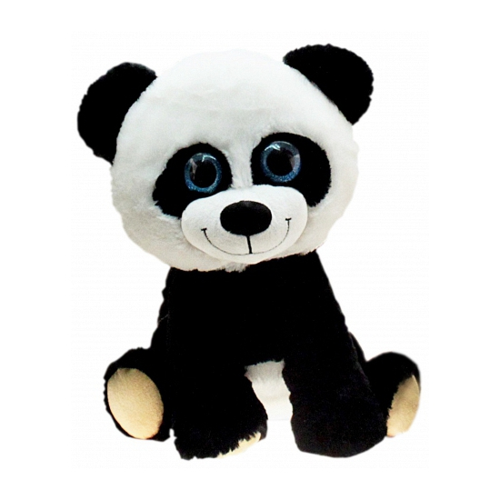 Panda knuffels 40 cm