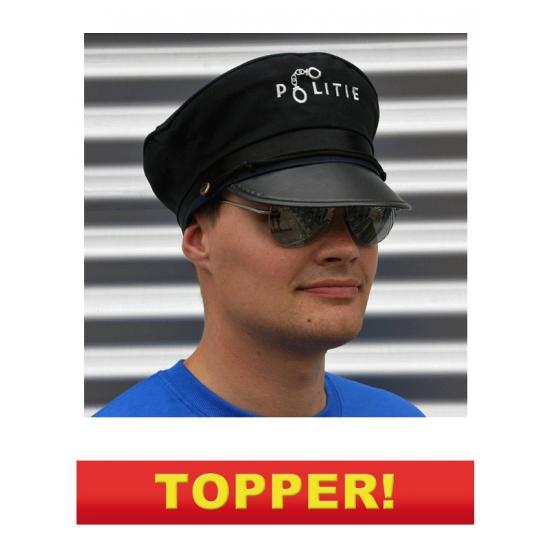 Voordelige politie pet