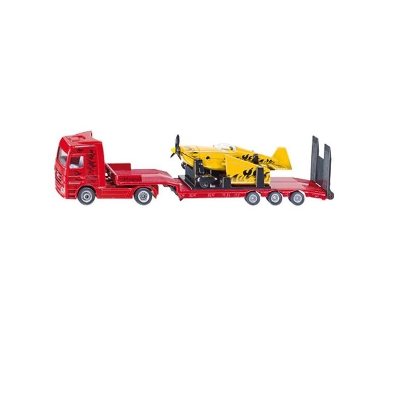 vrachtwagen trailer kopen