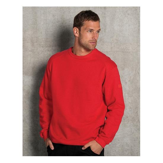 Werkkleding sweater voor heren